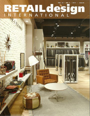 Retail Design International - SM Department Stores