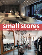 Retail Spaces – Small Store No.2