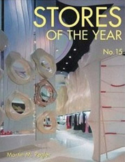 Stores of the year 15 - Tsum Department Store