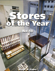 Stores of the year 18 - SM Department Stores