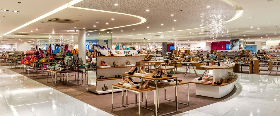 Greenbelt  Shoe Stores